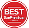 Best SanFrancisco